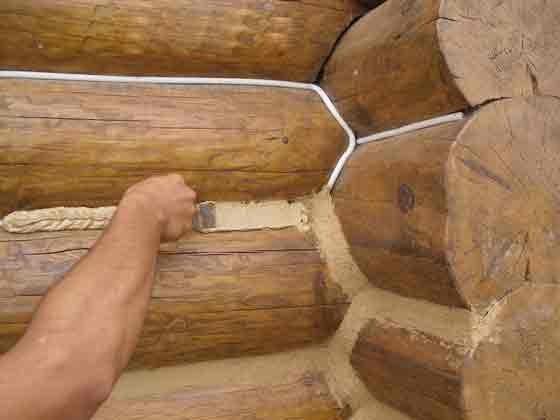 Стоимость герметизации панельного шва